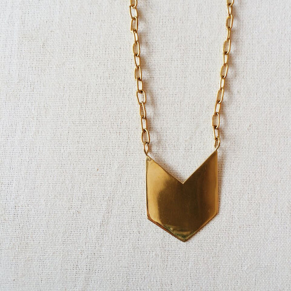 Meyelo Vita Necklace - clean-water, education, fair trade jewelry, fair-trade, jewelry, Necklace, necklaces, supporting-women