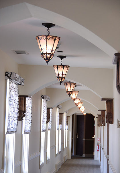 Moroccan Palace Pendant Lights - Pendants - Shop Nectar