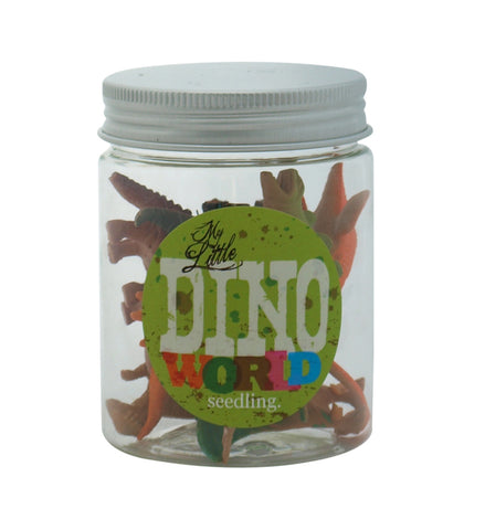 My Little Dino World in a Jar - Dinosaurs, game, My Little Dino World in a Jar, Seedling, toys, toys-games