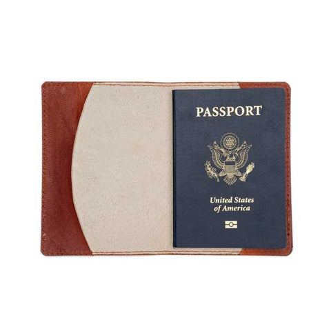 Fair Trade Open Road Passport Cover Matr Boomie Shop Nectar