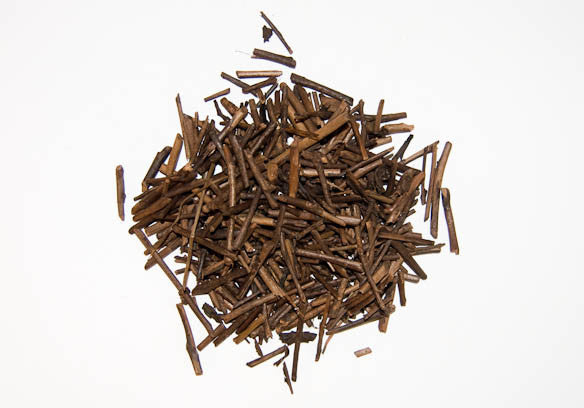 """Kukicha Roasted Twig"" Loose Leaf Tea - caffeinated, coffee-teaware, day, gift, gifts, green tea, kitchen-dining, loose-leaf-tea, mothers, sweets-savories, tea, Townshend's Teas"