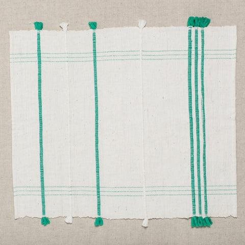 Fair Trade Ribboned Ethiopian Placemats - Placemats - Shop Nectar - 3