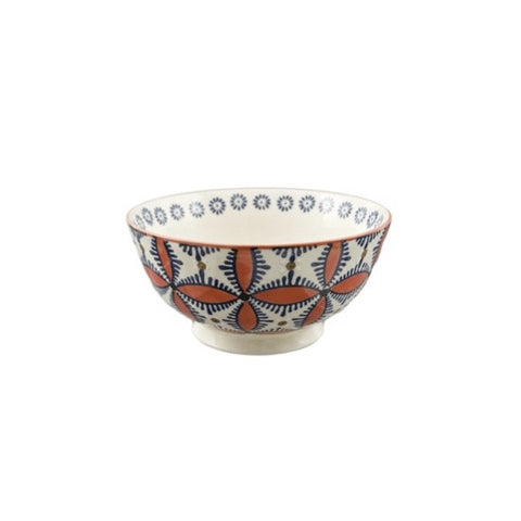 Handpainted Sunset Bowl - Bowls - Shop Nectar