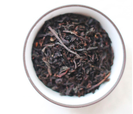 "Organic ""English Breakfast"" Loose Leaf Tea - black tea, caffeinated, coffee-teaware, Divinitea, English Breakfast, kitchen-dining, loose-leaf-tea, sweets-savories, tea"