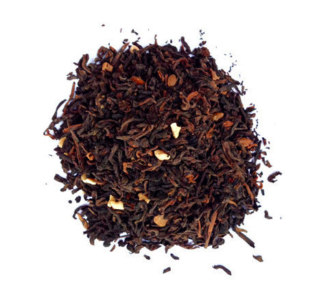 "Tay Tea ""Coffee Lovers'"" Loose Leaf Tea - assorted-styles, caffeinated, coffee-teaware, day, gift, gifts, kitchen-dining, loose-leaf-tea, mothers, puerh, sweets-savories, Tay Tea, tea"