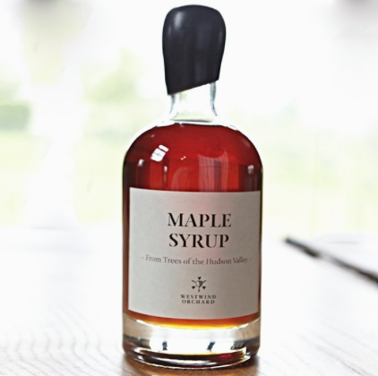 Westwind Orchard Organic Maple Syrup - Maple Syrup & Honey - Shop Nectar
