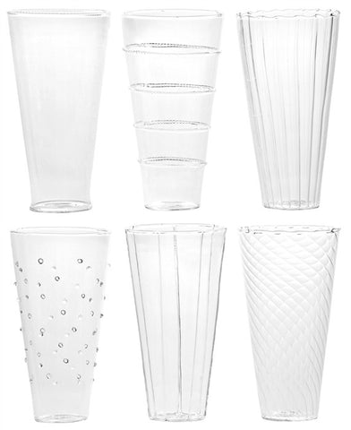 Roost Dainty Tumblers - Tumblers & Cocktail Glasses - Shop Nectar - 2