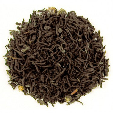 """Vanilla Peach Apricot"" Loose Leaf Tea - black tea, caffeinated, coffee-teaware, day, gift, gifts, kitchen-dining, loose-leaf-tea, mothers, sweets-savories, tea, Townshend's Teas"