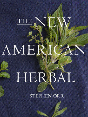 The New American Herbal - Cookbooks - Shop Nectar
