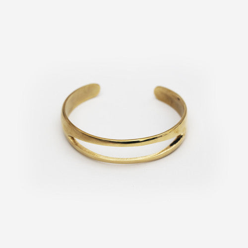 Meyelo Cami Bangle - Bracelets - Shop Nectar