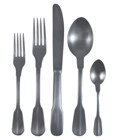 Canvas Home Stainless Steel Madrid Cutlery Set - Flatware - Shop Nectar - 2