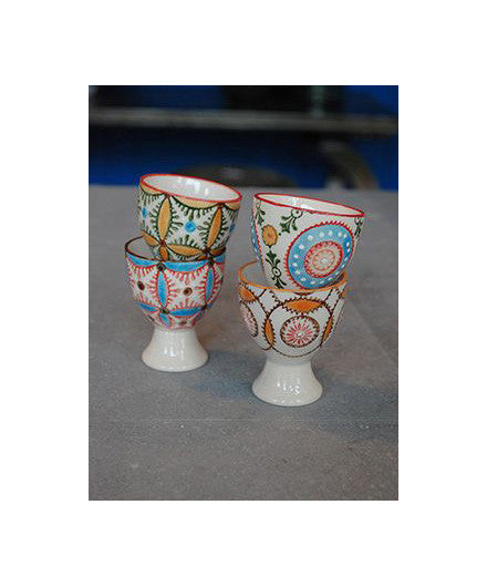 Chehoma Sunshine Egg Cups - Egg Cups - Shop Nectar