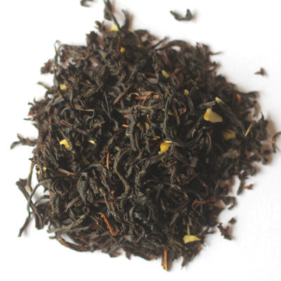 """Coconut Cream"" Loose Leaf Tea - black tea, caffeinated, cardamom, Chai, Cinnamon, cloves, coffee-teaware, day, Divinitea, Gift, gifts, India, Indian, kitchen-dining, leaves, loose-leaf-tea, mothers, organic, scented tea, Staff Picks : Sweets & Savories, sweets-savories, tea, teas, teawares, vanilla, wares"
