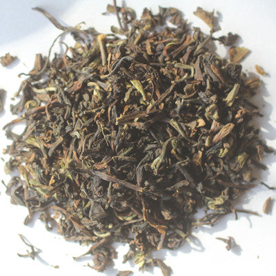 Darjeeling 2nd Flush Loose Leaf Tea - black tea, caffeinated, coffee-teaware, day, Divinitea, Gift, Gift Tins, gifts, India, Indian, kitchen-dining, Leaf, leafs, leaves, loose-leaf-tea, mother's, organic, Staff Picks : Sweets & Savories, sweets-savories, tea, teas