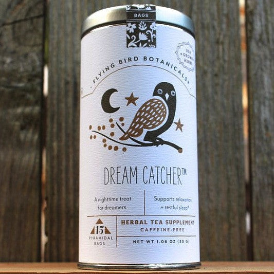 Flying Bird Botanicals Dream Catcher Tea - Bagged Tea - Shop Nectar - 1