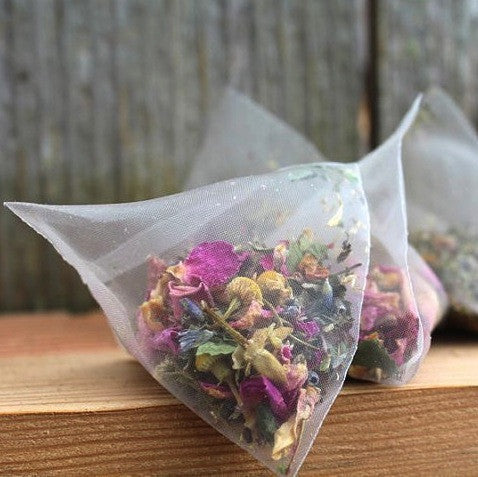 Flying Bird Botanicals Dream Catcher Tea - Bagged Tea - Shop Nectar - 3