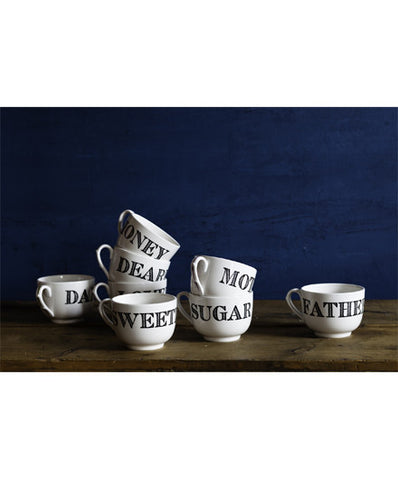 Sir Madam Endearment Mugs - Mugs - Shop Nectar - 3