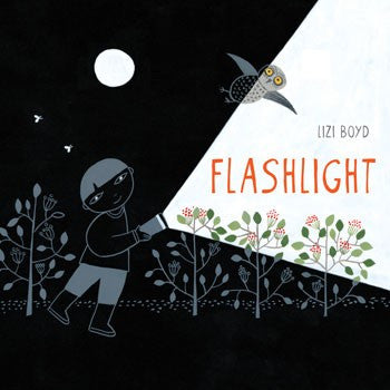 Flashlight - kids-books, nature-books