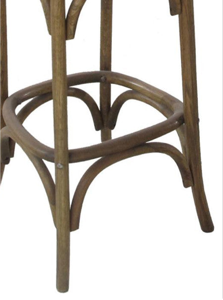French Bistro Bar and Counter Stools Stools Shop Nectar 2
