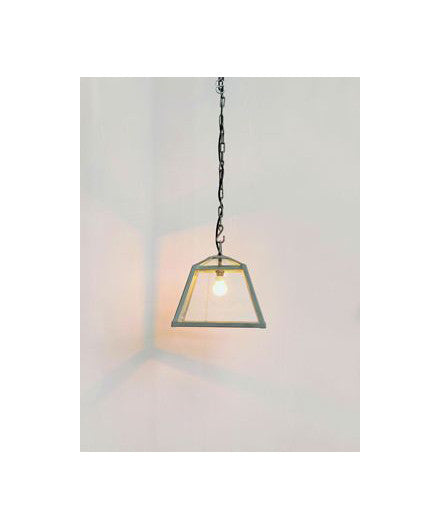 Chehoma Garden Party Glass Hanging Lamp - Pendants - Shop Nectar - 1