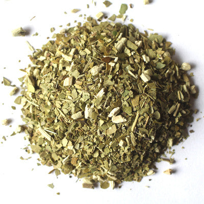 Green Yerba Mate Loose Leaf Tea - Loose Leaf Tea - Shop Nectar