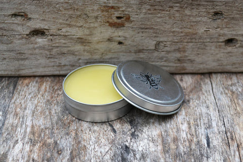 Mira's Naturals Healing Salve - american-made, bath-beauty, Beeswax, handmade, Hudson Valley, Natural, new york, organic, salves, soaps-lotions-creams