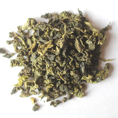 """Jade Oolong"" Loose Leaf Tea - Loose Leaf Tea - Shop Nectar"
