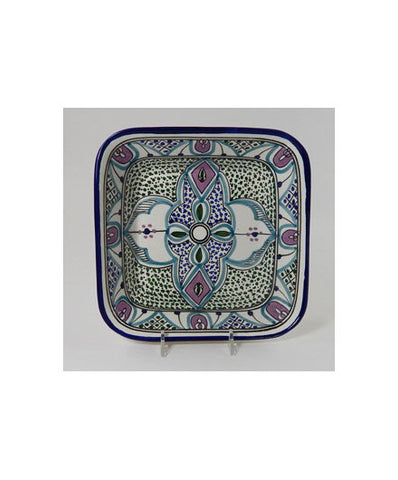 Tunisian Malika Dishware Collection - Dishware Sets - Shop Nectar - 23
