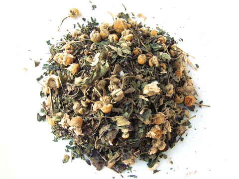 "Tay Tea ""Dream"" Loose Leaf Tea Blend - assorted-styles, coffee-teaware, day, gift, gifts, herbal tea, kitchen-dining, loose-leaf-tea, mothers, non-caffeinated, organic, sweets-savories, Tay Tea, tea"
