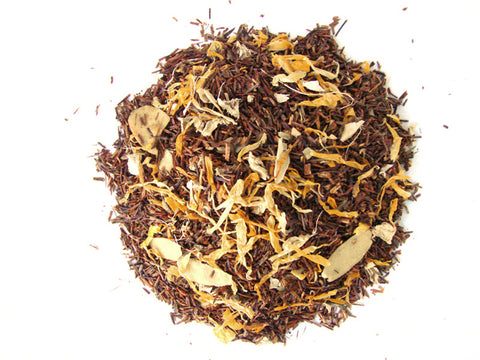 "Tay Tea ""Kaapstad"" Loose Leaf Blend - assorted-styles, blended, coffee-teaware, Gift, gifts, hand, herbal, herbal tea, kitchen-dining, leafs, leaves, loose-leaf-tea, mothers, non-caffeinated, organic, Rooibos, sweets-savories, Tay Tea, tea, teas, vanilla, ware"