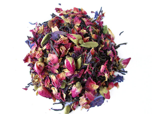 "Tay Tea ""Persian Rose"" Loose Leaf Blend - Loose Leaf Tea - Shop Nectar - 1"