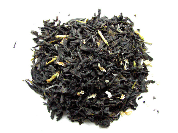 "Tay Tea ""Saba"" Loose Leaf Blend - assorted-styles, caffeinated, coffee-teaware, green tea, kitchen-dining, loose-leaf-tea, organic, sweets-savories, Tay Tea, tea"