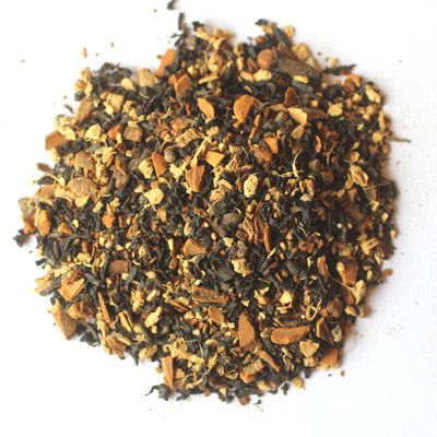 "Organic ""Mayan Chai"" Loose Leaf Tea - caffeinated, Chai, coffee-teaware, day, Divinitea, Gift, gifts, kitchen-dining, loose-leaf-tea, Mayan, mothers, organic, Staff Picks : Sweets & Savories, sweets-savories, tea, teas"