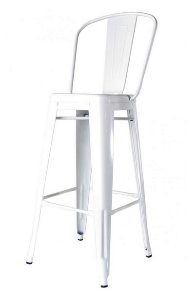 Modern Industrial Steel Bar Stool - Stools - Shop Nectar - 1 ...  sc 1 st  SHOP NECTAR & Modern Industrial Steel Bar Stool | SHOP NECTAR islam-shia.org