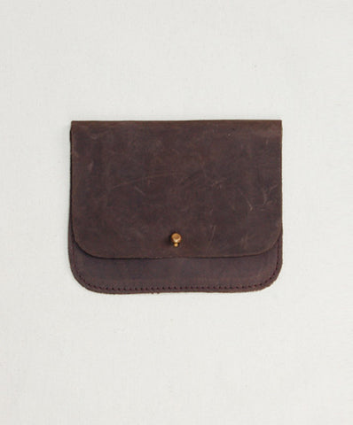 Meyelo Fair Trade Lulu Leather Wallet - Wallets - Shop Nectar - 3