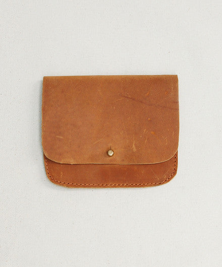 Meyelo Fair Trade Lulu Leather Wallet - Wallets - Shop Nectar - 1