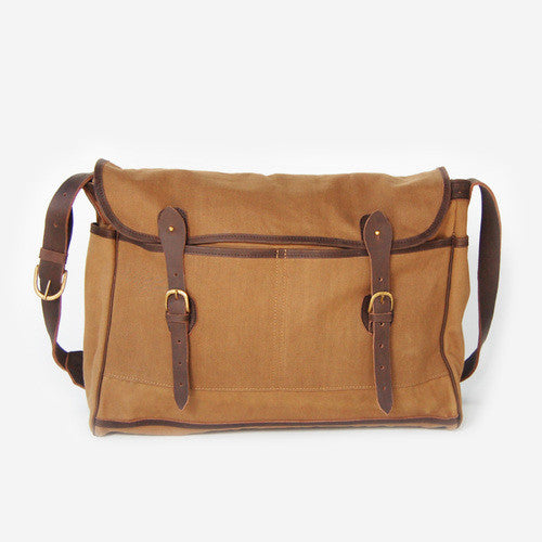 Meyelo Fynn Field Bag - Bags - Shop Nectar