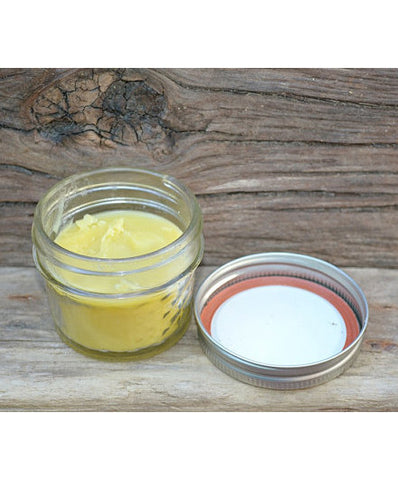 Mira's Naturals Wood Butter - american-made, Beeswax, Honey, kitchen accessories, kitchen-dining, local, Natural, serveware, wood-butter