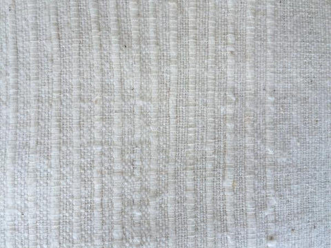 Fair Trade Ribbed Ethiopian Tablecloth