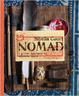 Nomad: A Global Approach to Interior Style - Coffee Table Books - Shop Nectar