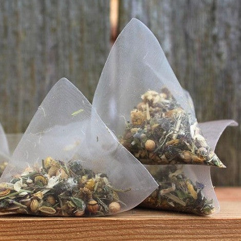 Flying Bird Botanicals Old Town Berry Tea - Bagged Tea - Shop Nectar - 2