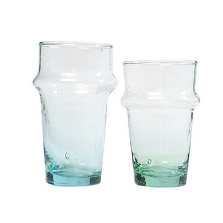 Canvas Home Recycled Moroccan Tea Glasses - Tea Glasses - Shop Nectar - 3