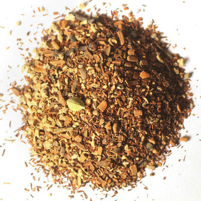 Rooibos Chai Loose Leaf Tea - Chai, coffee-teaware, Divinitea, Gift, kitchen-dining, loose-leaf-tea, non-caffeinated, organic, Rooibos, Staff Picks : Sweets & Savories, sweets-savories, tea