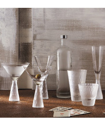 Roost Verglas Collection Glasses - Glass Collections - Shop Nectar - 1