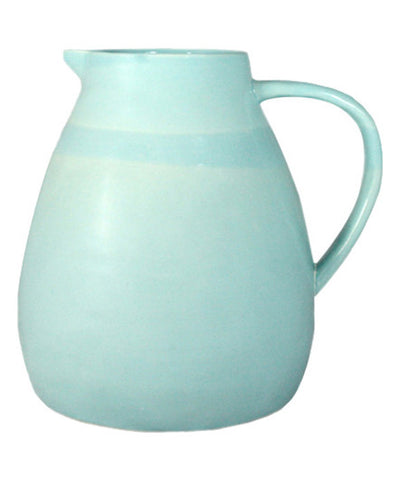 Canvas Home Seagate Pitcher - Assorted Styles, blue, Canvas Home, gifts-for-the-couple, gifts-for-the-host, gifts-for-the-occasion, glassware-1, kitchen-dining, new-arrivals-in-kitchen-dining, pitchers, serveware, tabletop-dinnerware, tabletop-dinnerware-1, wedding-gifts, white