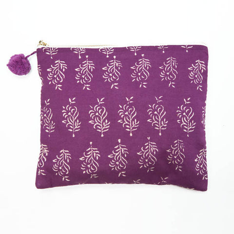 Fair Trade Dutchess Pouch - accesory-pouches, accessory-pouches, assorted-styles, bag, bags, bags-clutches-wallets, Batik, cotton, day, days, fabric, fair-trade, for her, Gift, hand, metal zipper, mother, mothers, pattern, patterns, pouch, pouches, Print, printed, purse, small bag, student, students, Wallet, wallets