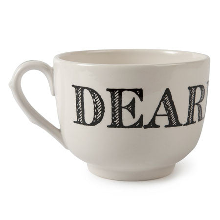 Sir Madam Endearment Mugs - Mugs - Shop Nectar - 5