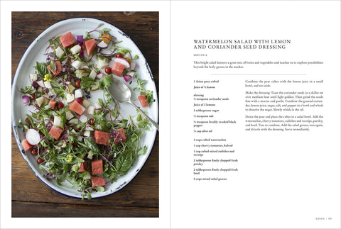 Sunday Suppers: Recipes & Gatherings - Cookbooks - Shop Nectar - 5