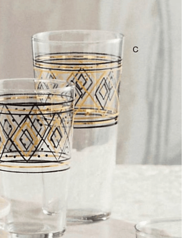 Roost Alexandria Glassware Sets - assorted-styles, Gift, gifts-for-her, gifts-for-him, gifts-for-the-bridesmaids, gifts-for-the-couple, glass-collections, glassware-1, kitchen-dining, new-arrivals-in-kitchen-dining, Roost, wedding-gifts