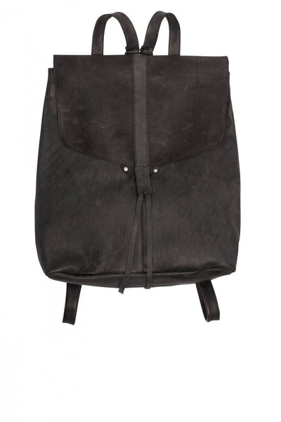 Raven and Lily Fair Trade Leather Yami Backpack - Bags - Shop Nectar - 1